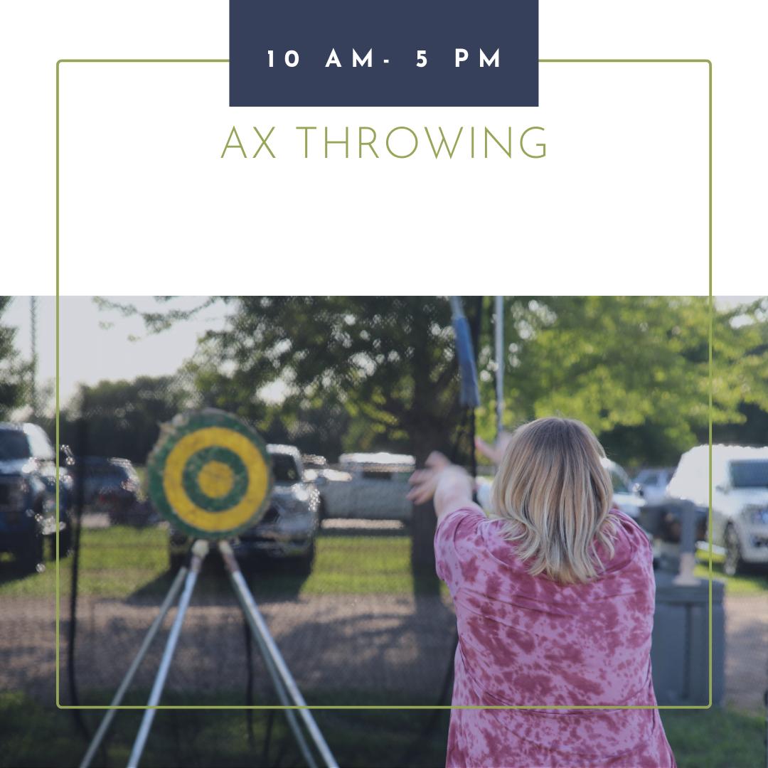 Morris-Prairie Pioneer Day Blog-Ax Throwing (1)