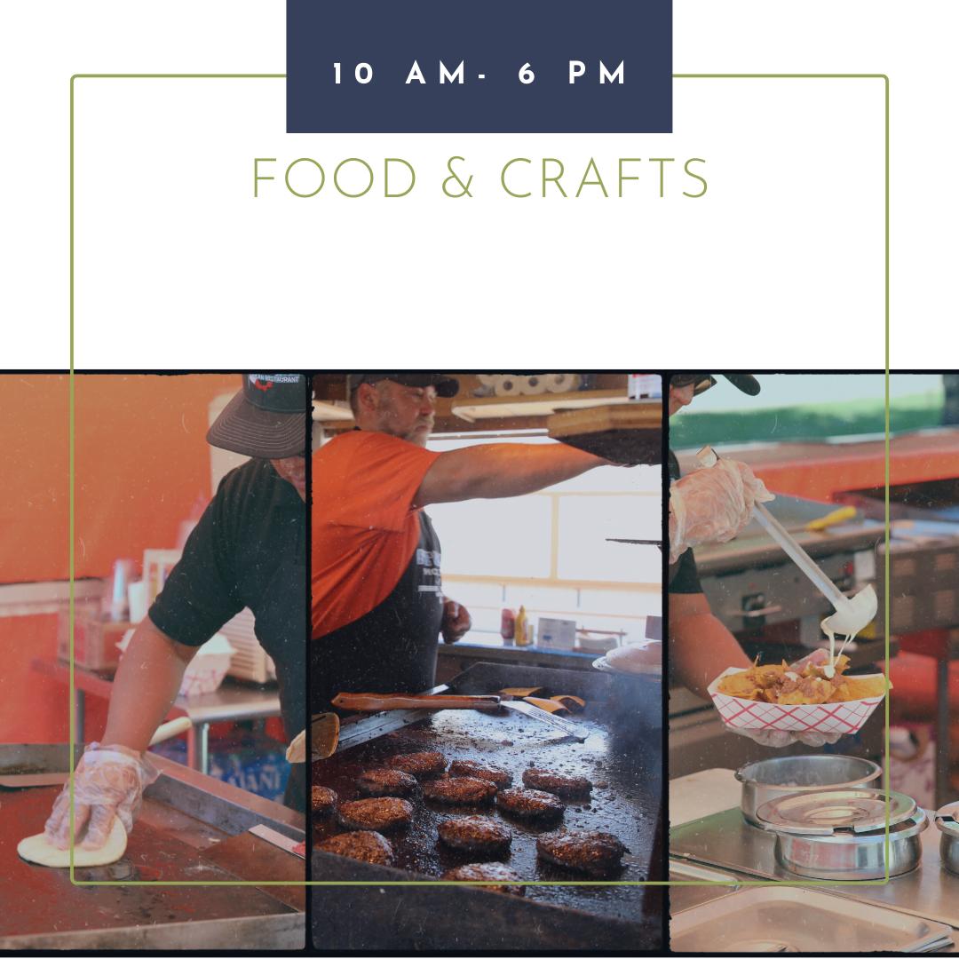 Morris-Prairie Pioneer Day Blog-Food _ Craft Vendors (2)
